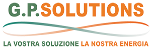 GP Solution Logo