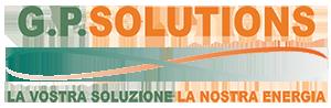 GP Solution Logo